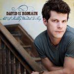David St. Romain - Touch