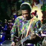 Chuck Berry – Memphis Tennessee