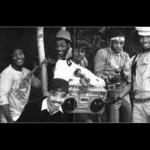 Grandmaster Flash - Larry's Dance Theme