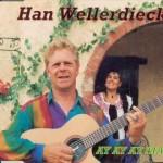 Han Wellerdieck - AY AY AY Maria