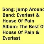 House Of Pain - Jump Around