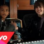 Justin Bieber ft. Jaden Smith - Never Say Never