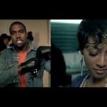 Keri Hilson feat. Kanye West, Ne-Yo - Knock You Down