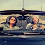 Travie McCoy feat. Bruno Mars - Billionaire