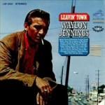 Waylon Jennings - Anita, You're Dreaming