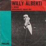 willy alberti - yolanda