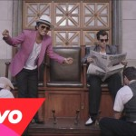 Mark Ronson feat. Bruno Mars - Uptown Funk
