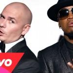 Pitbull Feat. Ne-Yo - Time Of Our Lives