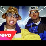 Chris Brown feat. Tyga - Ayo