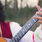 Dean Saunders Feat. Tata Mirando - Layla