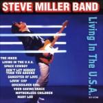 Steve Miller Band - Mary Lou