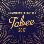 Guus Meeuwis feat. Diggy Dex - Tabee