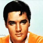 Elvis Presley - Down in the alley