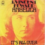 J Vincent Edwards - Angelica