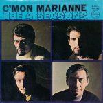 frankie Valli & Four Seasons - C'mon Marianne