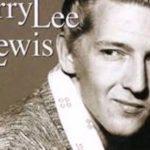 Jerry Lee Lewis - My Girl Josephine