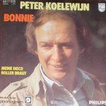 Peter Koelewijn - Bonnie