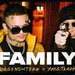 MORGENSHTERN & Yung Trappa - Family
