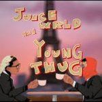Bad Boy - Juice WRLD feat. Young Thug