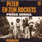 Peter Koelewijn En Zijn Rockets - Robbie