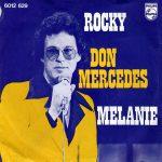 Don Mercedes - Melanie