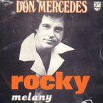 Don Mercedes - Rocky