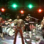 Mothers Finest - Piece Of The Rock
