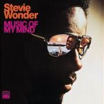 Stevie Wonder - Superwoman (Where Were You When I Needed You)