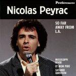 Nicolas Peyrac - So Far Away From L.A.