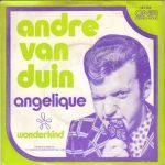 André van Duin - Angelique